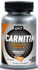 L-КАРНИТИН QNT L-CARNITINE капсулы 500мг, 60шт. - Вешкайма